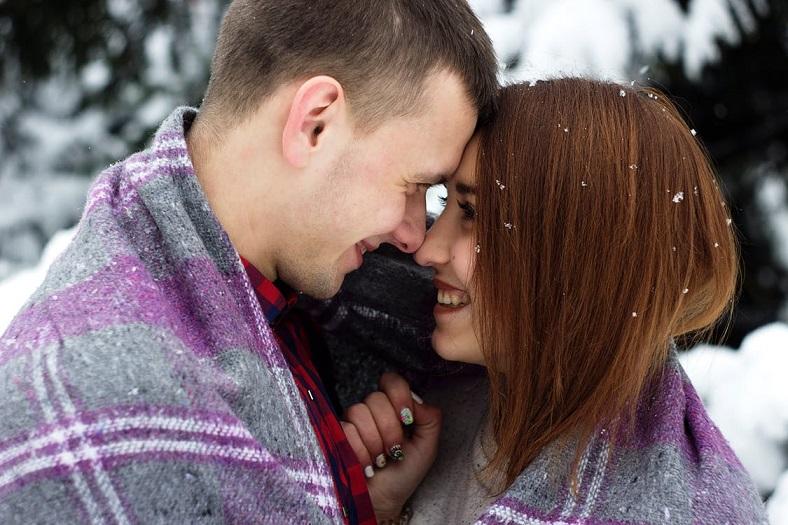 دوستیابی یک زن بلغاری