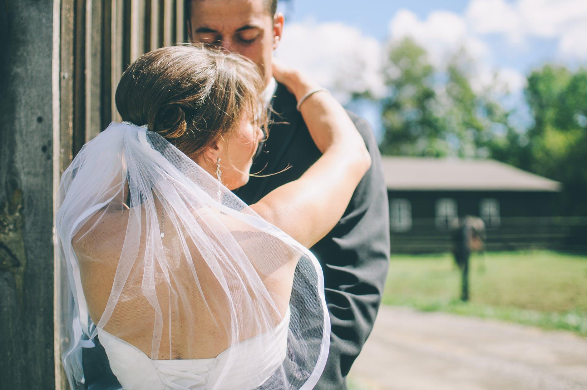 gifte sig med en belgisk pige